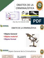 Lección 02 Objetos de La Criminalistica-1