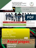 Norme Algérienne d'Audit 505 Confirmations Externes