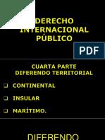 004 c Situacion Actual Del Diferendo Territorial Belice 2008