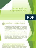 Sociedad Por Acciones Simplificadas (SAS)