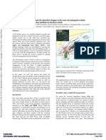 2013_SEG Estimation of Pore Pressure and Oil Saturation Changes in the Reservoir Using Petro-elastic