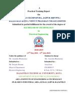 Anuj Seminar Final Report