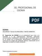 Modulo II Perfil Supervisor Ssoma