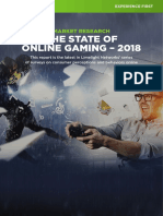 2018 Limelight Networks - The State of Online Gaming 2018.pdf