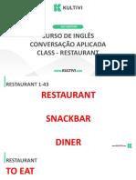 16b19b677af9cdc0 Restaurant