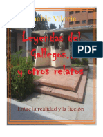 Leyendas Del Gallegos y Otros Relatos - Amable Viloria