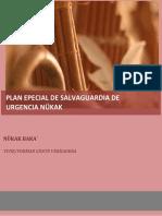 11-El proceso de formar y vivir como nükak baka (gente verdadera) - PES