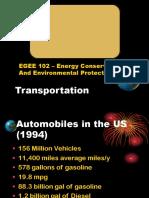15. Gasoline Engines