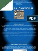 armaduras longitudinales y empalmes presentacion
