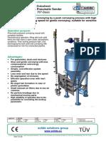 Pulmon Pulsador Catalogo