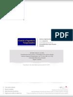Caracterización Material