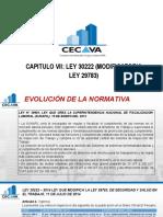 Ley 30222