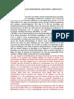 rayon PSeudo-Denys