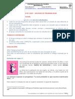 Actividad 6 ESTUDIOS de CASO Probabilidad 20192