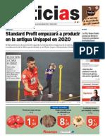 Periódico 18 octubre 2019