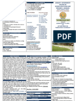 Brochure Science Fiesta 3