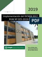 Manual Siagie Coronel Bolognesi 2019