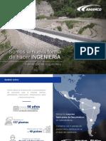 Portafolio de Soluciones AMANCO-Wavin