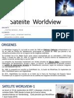 Satélite Worldview OFICIAL