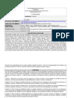 FICHA TECNICA - Plan de Negocios. Un Enfoque Práctico en El Sector Comercio