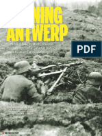 Antwerp battle 1944