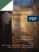 Entremundos - Cronicas Del Mundo Invisible