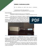 ATIVIDADE 1 - Coeficientes de Atrito.doc