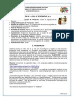 1 Gfpi f 019 Formato Guia Redactar