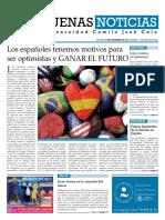 Periodico Buenas Noticias