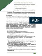 Tdr Md Ficha a.h. Faustino Maldonado