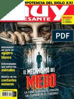 Muy Interesante México - Octubre 2019