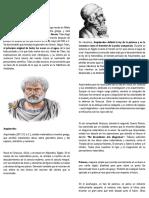 Biografias Anal. Dimen Vectores MRU