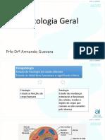 Fisiopatologia Geral