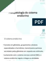 Fisiopatologia Do Sistema Endócrino