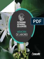Memoria de Labores 2017 2018 Web