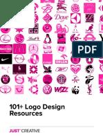 101+ Logo Design Resources