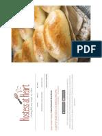 Cuban Medianoche Bread Recipe _ Hostess at Heart 1