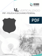 Edital Vert PRF