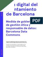 Bcn Data Commons