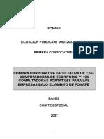 000743_LP-1-2007-FONAFE-BASES INTEGRADAS