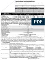 HBL Credit Card - Basic Charges sheet (Version 2 W.e.f July 01 2019).docx