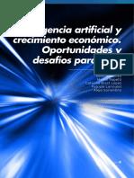 Inteligencia artificial y crecimiento del Peru