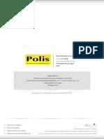 Avances en La Ciencia PDF