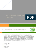 4. E-Commerce - Payment Systems.pdf