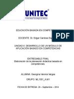 Entregable Final Georgrina Varona Vargas