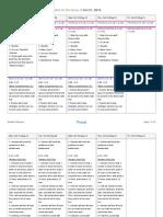 glenda palomino - planboard week - oct 20 2019