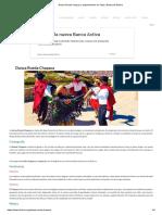 ¿Qué Es El Boliviano_ ¿Quién Es El Boliviano_ - Monografias.com