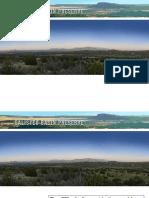 Ted Harrison the Galisteo Basin Preserve Santa Fe New Mexico