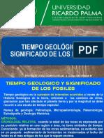 Tiempo Geologico Urp