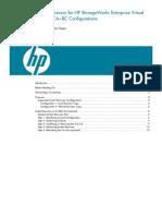 Technical White Paper DP EVA CA+BC IR